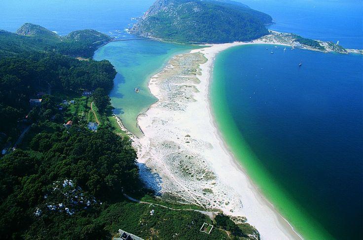 ISLAS CIES-Vigo