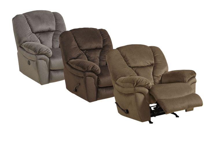 Ideal Sleeping Recliner Reclines All The Way Furniture