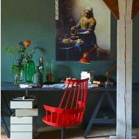 アビゲイル・レッスン:部屋に椅子で変化をつける