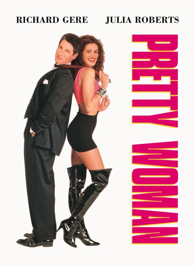 "What Happens When Two Women Re-Watch ""Pretty Woman"" - We re-watched Pretty Woman and started to wonder if this is actually a good movie. Turns out, we had a lot of feelings."