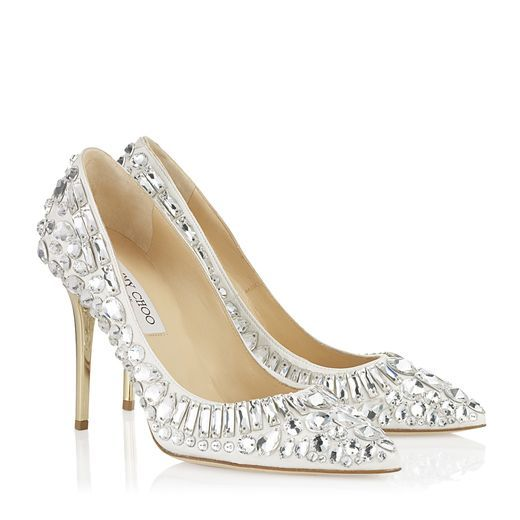 The Jimmy Choo TRINA pump