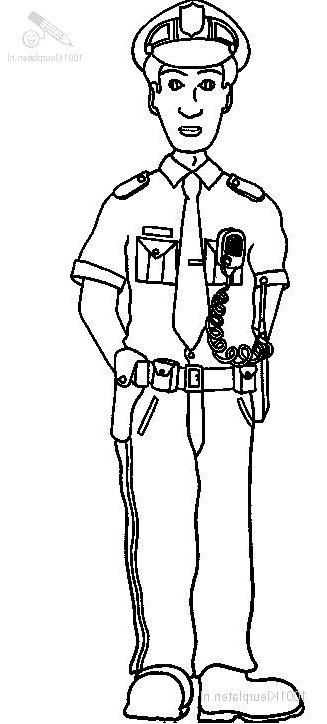 police officer badge coloring page hicoloringpages