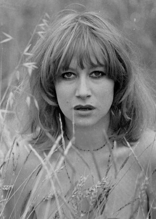 Helen Mirren S Portraits Pinterest
