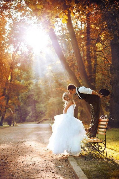 Autumn Fairytale.  - This is maybe my fave pic ever!
