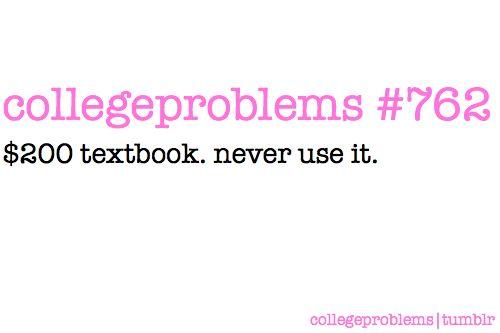 College Problem