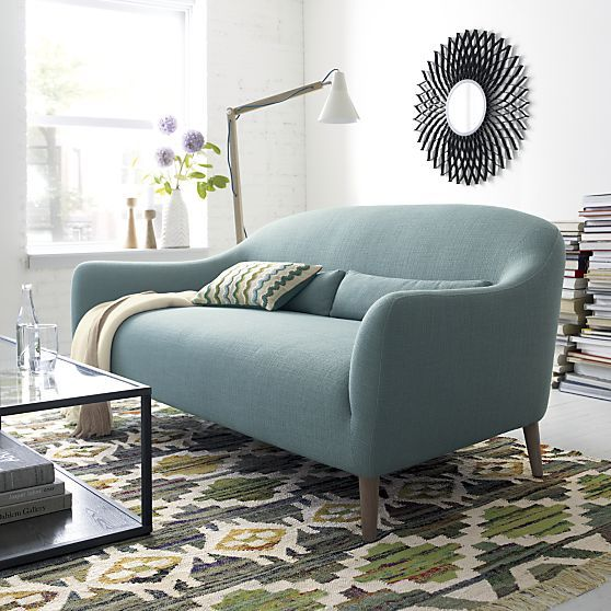 Pennie Sofa | Crate and Barrel