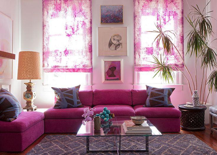 Pink – Jablonski Vintage Interiors