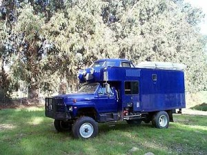 Ford f700 77 parts