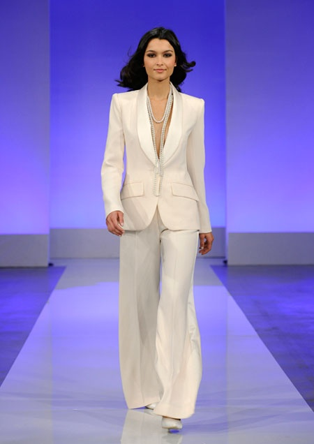cymbeline wedding pantsuit fall 2013