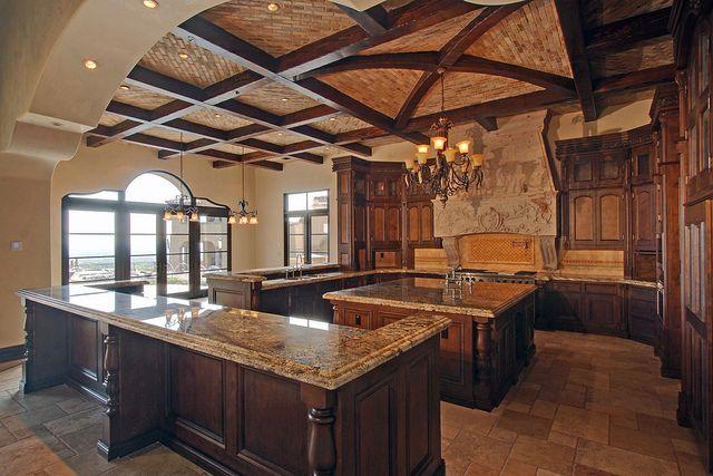 Luxury Kitchen Designed & Built by Fratantoni Luxury Estates. www.Facebook.com/FratantoniLuxuryEstates