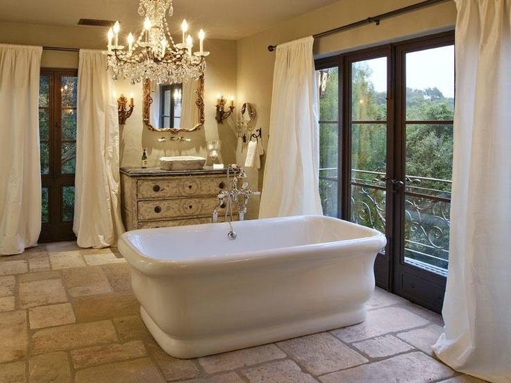 I Need This Bathroom...