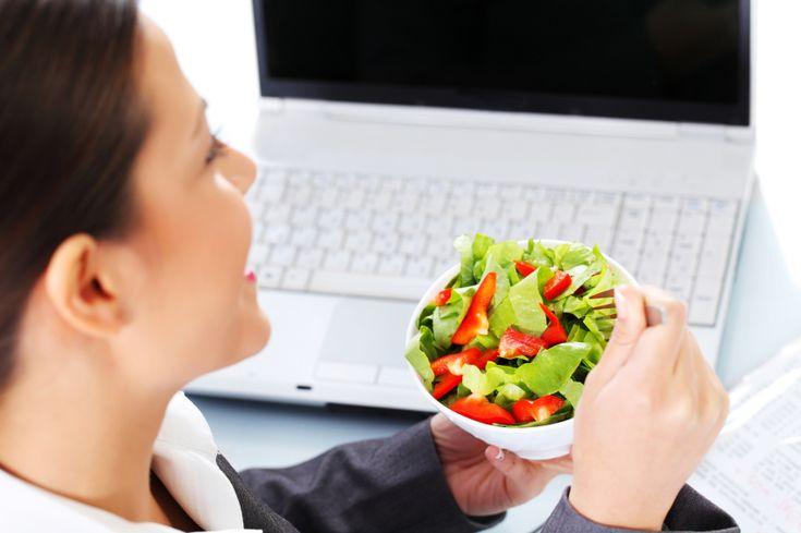 Blog Empleos ClasificadosELUNIVERSAL.com: Cinco hábitos de alimentación saludable que suben la energía laboral