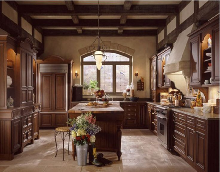 18 Amazing Tuscan Kitchen Ideas   Ultimate Home Ideas 3