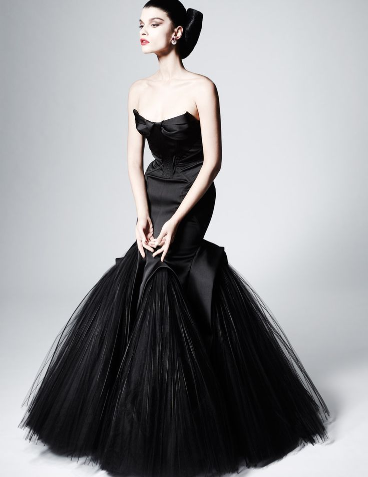 Zac Posen Pre-Fall 2013 - Review - Fashion Week - Runway, Fashion Shows and Collections - Vogue - Vogue