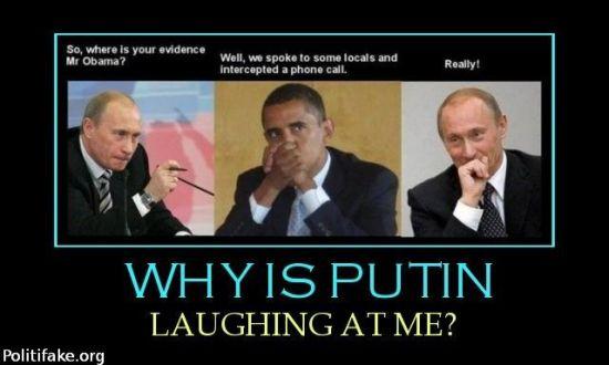 Why Is Putin Laughing At Me? - Image Copyright Politifake.Org - PinImg.Com