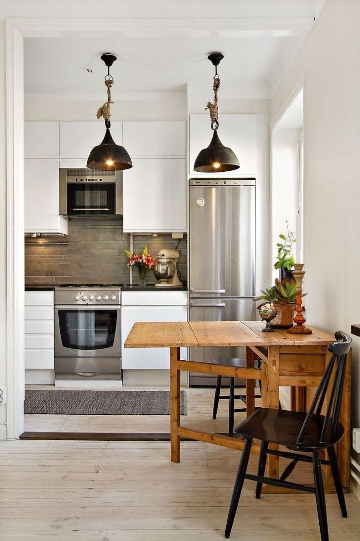 Studio Apartment Kitchen Apartments