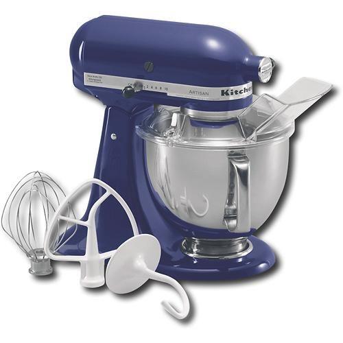 Kitchenaid Kitchenaid Mixer Blue