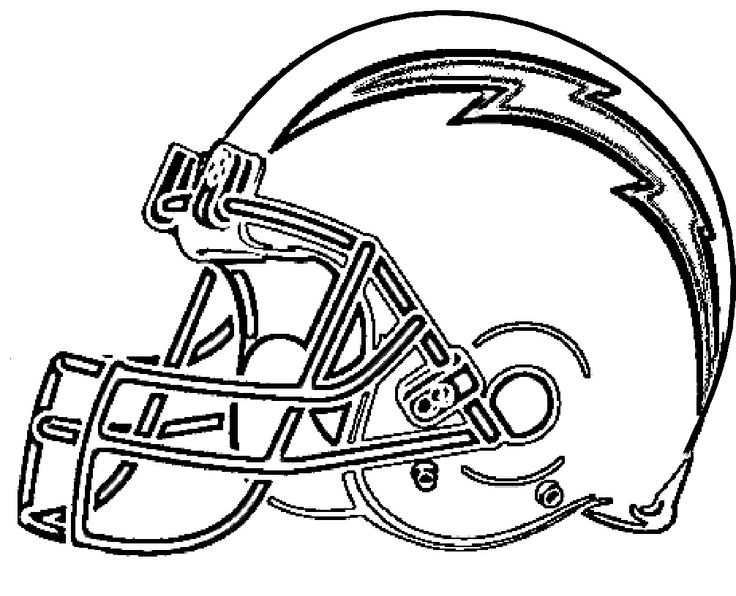 football chargers