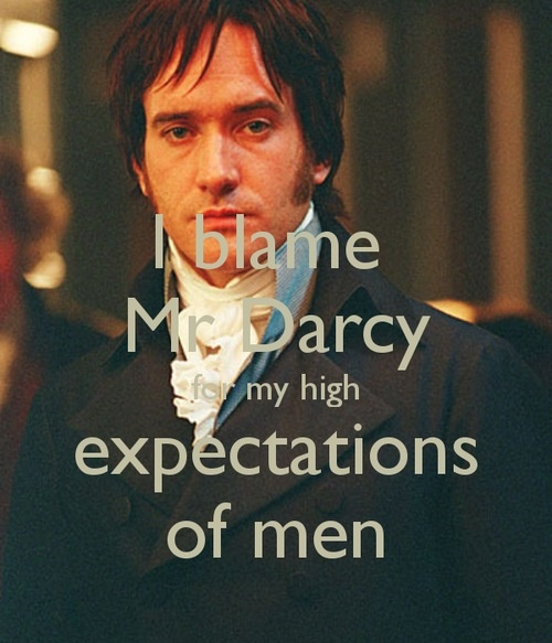 Image result for mr darcy quote