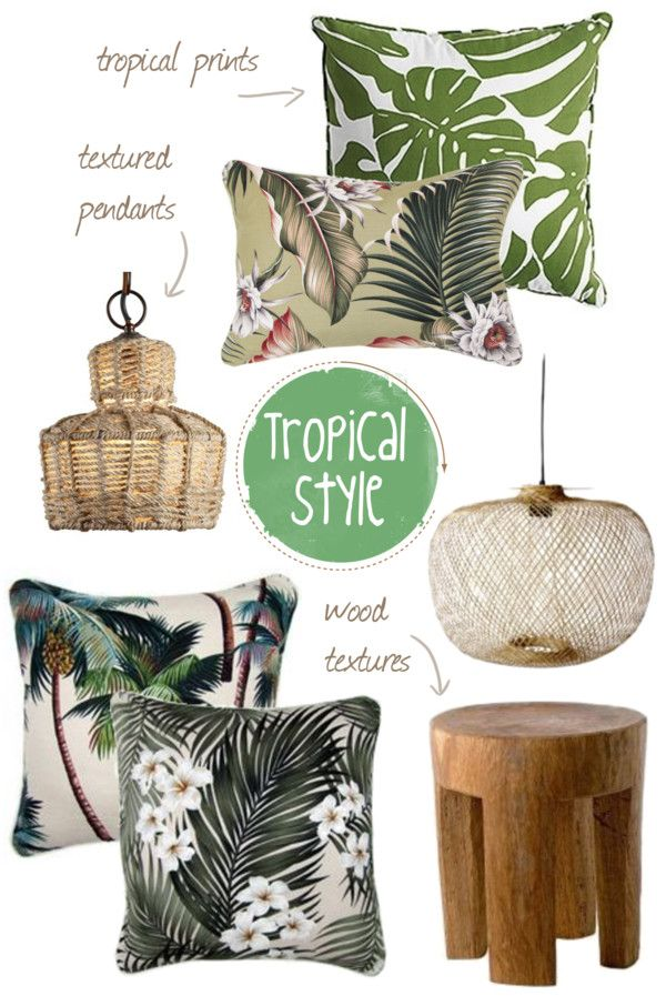 Tropical fabrics from BarkclothHawaii.com Looking for tropical decor than check out: http://coastal-style.blogspot.com/2012/11/new-zealand-beach-shack.html