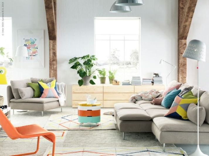 9 Picks From The Ikea Ps 2014 Collection The Finishing Touch