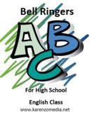 Bell Ringers for High School English Class- free download