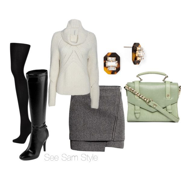 """Work fall 5"" by serdarsa on Polyvore"