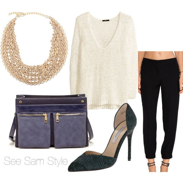 """Fall Work 1"" by serdarsa on Polyvore"