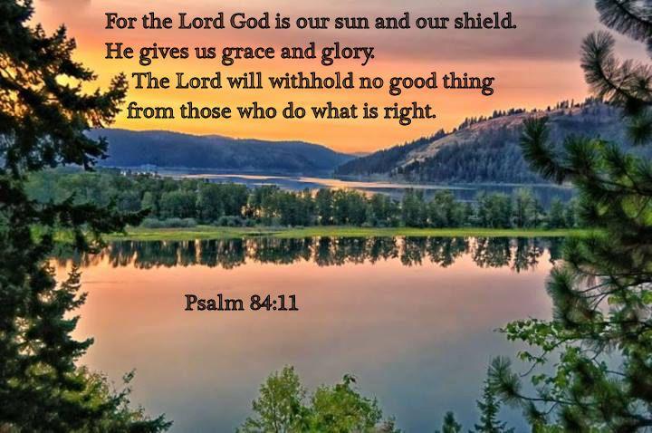 PSLAM 84:11