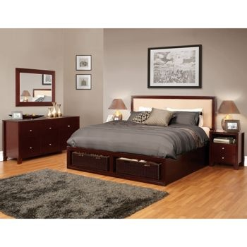 bevelle 6 piece queen bedroom set of america anteia duo tone 4 rh snzli p7 de