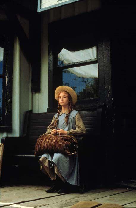 Anne of Green Gables (Megan Follows), 1985
