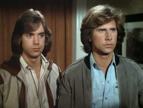 Image result for the hardy boys 70s gif