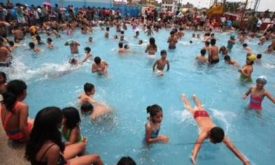 piscinas niños todomundopeques