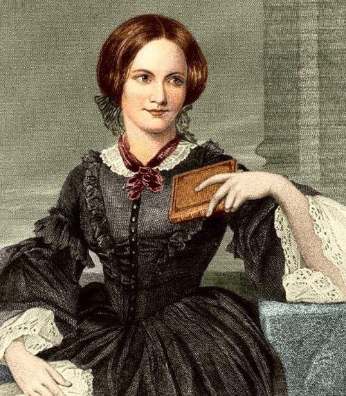 Charlotte Bronté