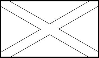 jamaica flag coloring page on jamaica jamaican flag coloring page