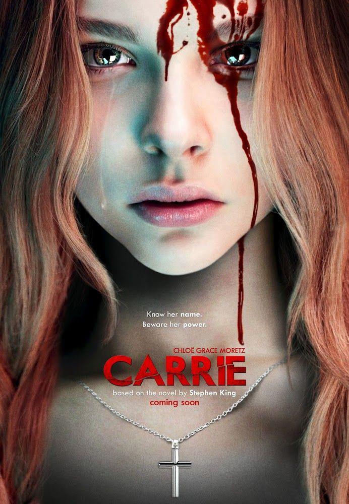 Carrie - Moretz