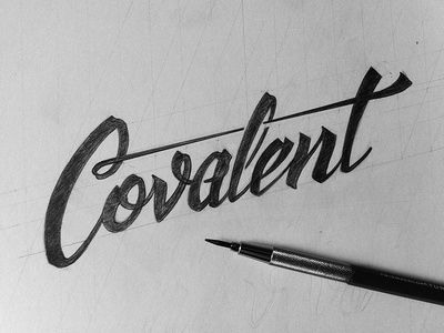 Covalent sketch by Sean Dockery