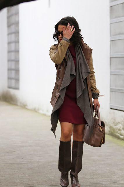 High On Fashion: Good Day Sunshine