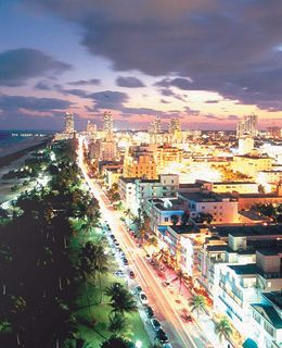 Miami Beach, Florida ...... great stateside vacation option!  ASPEN CREEK TRAVEL - karen@aspencreektravel.com