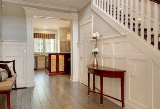 In search of character craftsman style for Coastal craftsman interiors