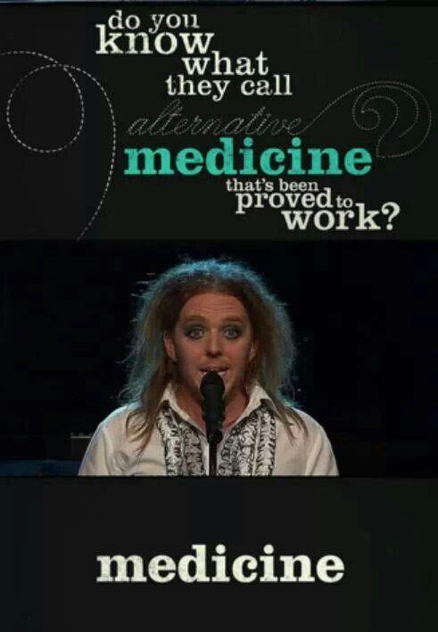 Alternative Medicine Quotes QuotesGram