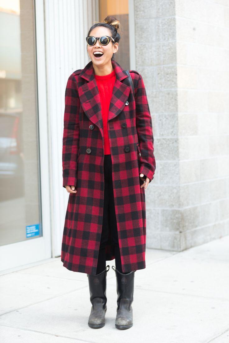 Street Style: Altyn in Chelsea