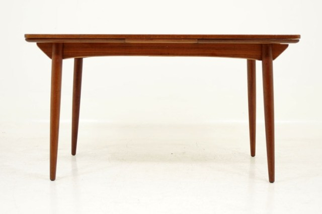 bydesignmodern.com dining table | Decor | Pinterest