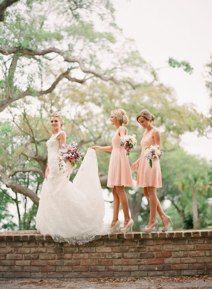 A Sweet Southern Luncheon – Southern Weddings Magazine | Eric Kelley Photography Inc.