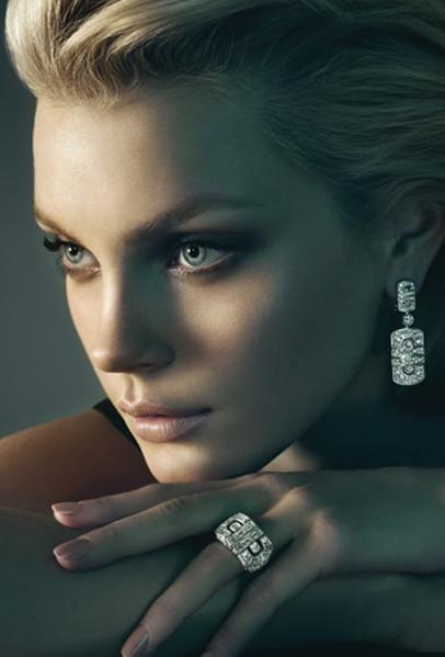 Diamond Tanzanite Jewelry