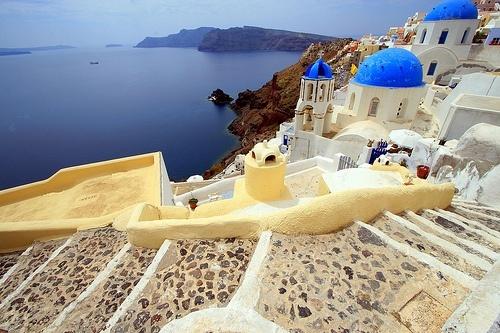 Islas Griegas!!