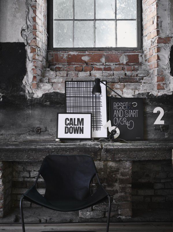 Calm the 'f' down, then reset and start over! Couldn't have said it better myself.