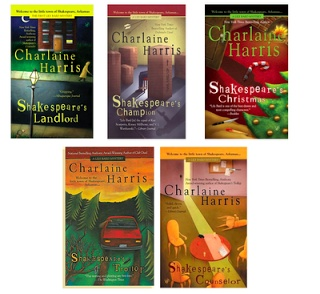 Image result for the lily bard mysteries