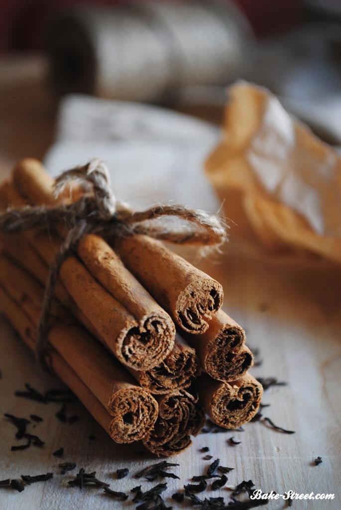 Cinnamon - Canela