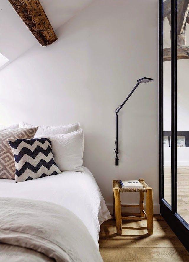 Visit   A renovated flat in Paris